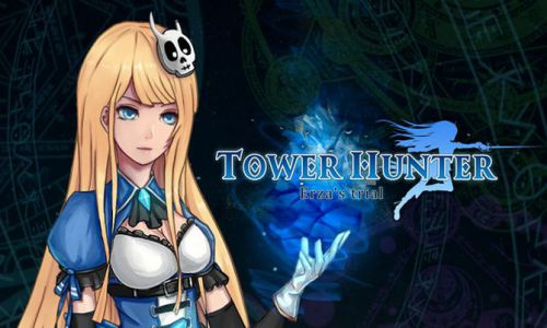 Download Tower Hunter Erzas Trial Free For PC