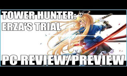 Download Tower Hunter Erzas Trial PC Game Full Version Free