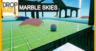 Download Marble Skies Free For PC