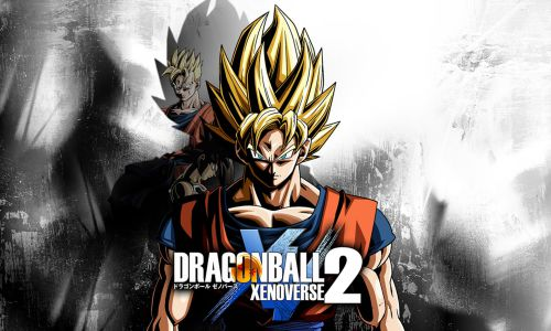 Download Dragon Ball Xenoverse 2 v1.13 Free For PC