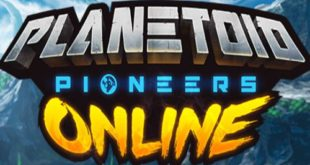 Planetoid Pioneers Online Early