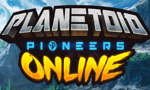 Planetoid Pioneers Online Early
