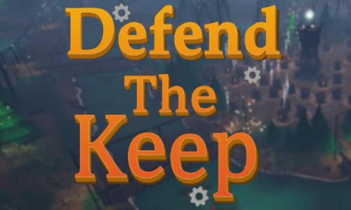Download Defend The Keep PLAZA Free For PC