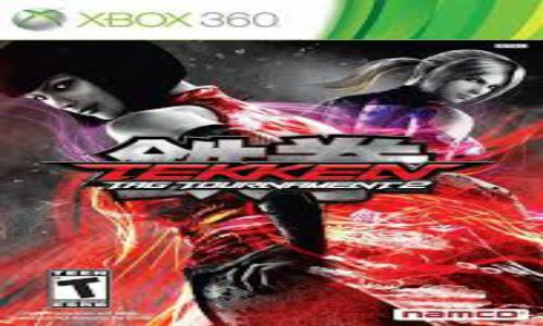 Download Tekken Tag Tournament 2 Free For PC
