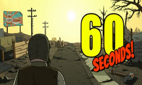 60 Seconds Reatomized PLAZA
