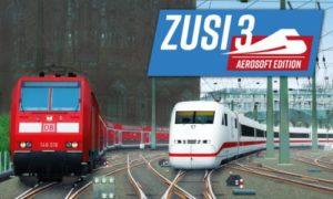 Download Zusi 3 Aerosoft Edition Free For PC