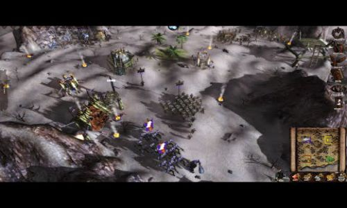 Download Kingdom Wars 2 Definitive Edition PC Game Full Version Free