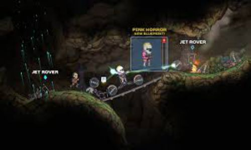 Download Planetoid Pioneers Online Early PC Game Full Version Free