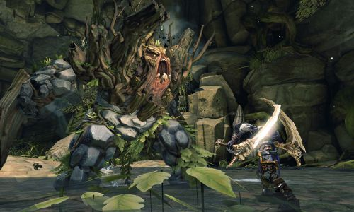 Download Second Second DARKSiDERS PC Game Full Version Free