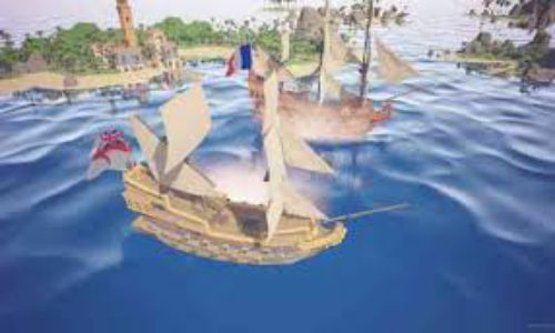 Download Her Majestys Ship PLAZA PC Game Full Version Free