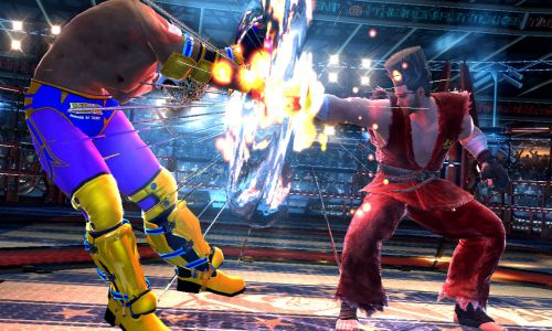 Download Tekken Tag Tournament 2 PC Game Full Version Free
