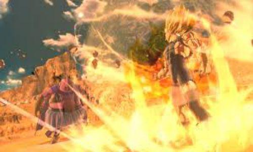 Download Dragon Ball Xenoverse 2 v1.13 PC Game Full Version Free