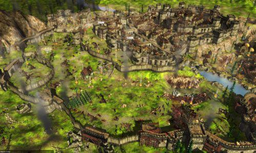 Download Kingdom Wars 2 Definitive Edition Highly Compressed