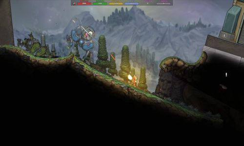 Download Planetoid Pioneers Online Early Highly Compressed