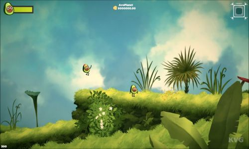 Download Avocuddle Highly Compressed