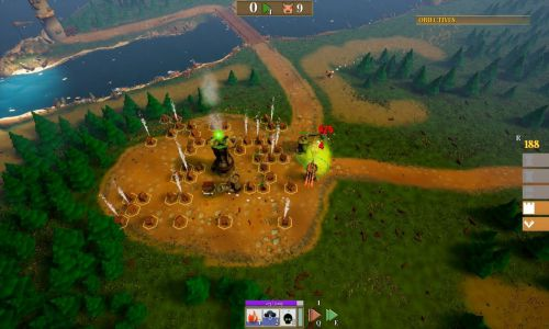 Download Defend The Keep PLAZA Highly Compressed