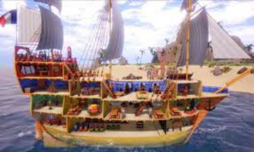 Download Her Majestys Ship PLAZA Highly Compressed