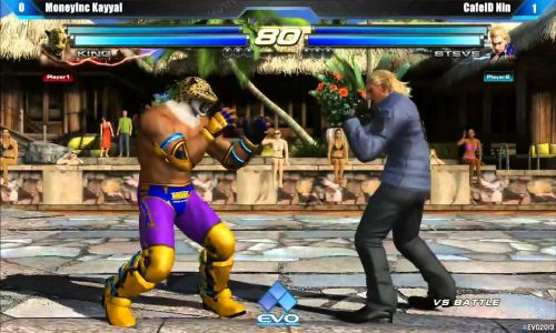 Download Tekken Tag Tournament 2 Highly Compressed