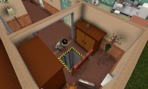 Download 60 Seconds Reatomized PLAZA Highly Compressed