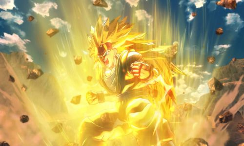 Download Dragon Ball Xenoverse 2 v1.13 Highly Compressed