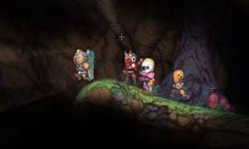 Planetoid Pioneers Online Early Game Setup Download