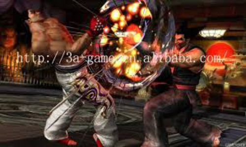 Tekken Tag Tournament 2 Game Setup Download