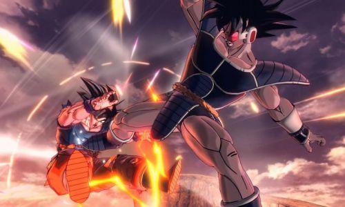 Dragon Ball Xenoverse 2 v1.13 Game Setup Download