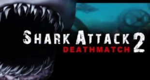 Download Shark Attack Deathmatch 2 SKIDROW Free For PC