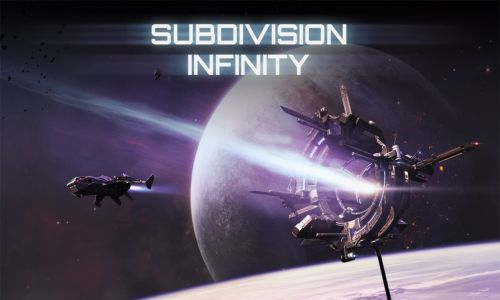 Download Subdivision Infinity Free For PC