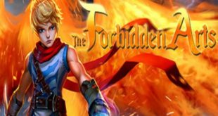 Download The Forbidden Arts PLAZA Free For PC
