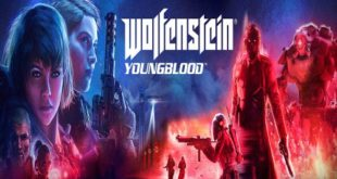 Download Wolfenstein Youngblood CODEX Free For PC