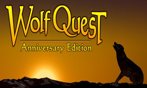 Download WolfQuest Anniversary Edition Early Free For PC