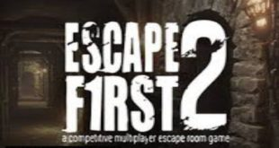 Download Escape First 2 SKIDROW Free For PC