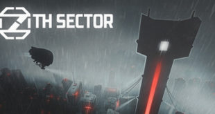Download 7th Sector Museum PLAZA Free For PC