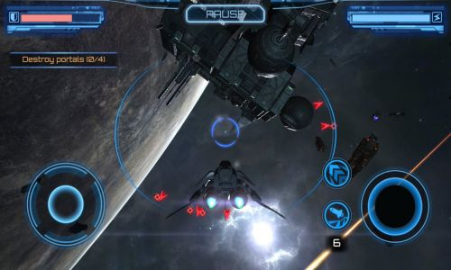 Download Subdivision Infinity PC Game Full Version Free