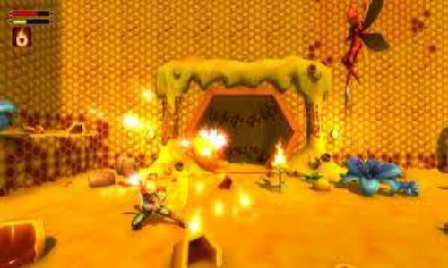 Download The Forbidden Arts PLAZA PC Game Full Version Free