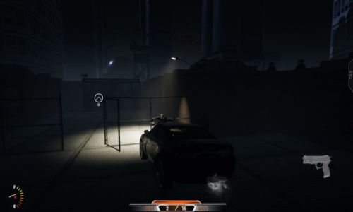 Download The Unclearness HOODLUM PC Game Full Version Free
