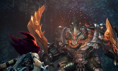 Download Eliza DARKSiDERS PC Game Full Version Free