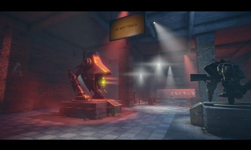 Download 7th Sector Museum PLAZA PC Game Full Version Free