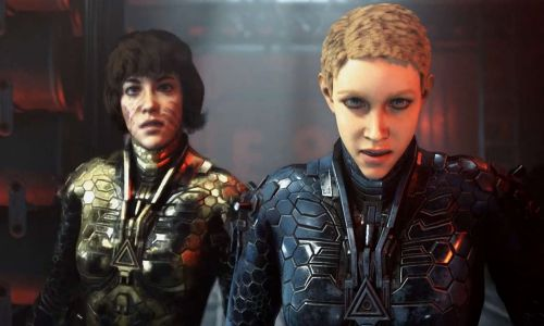 Download Wolfenstein Youngblood CODEX Highly Compressed