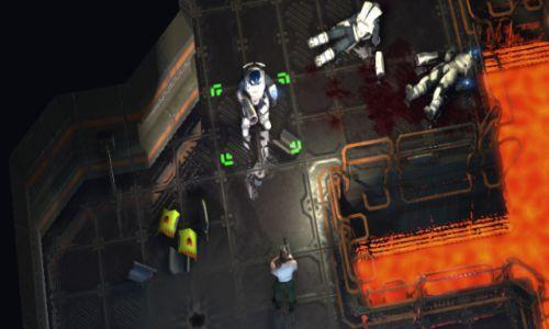 Space Mercs TiNYiSO Game Setup Download