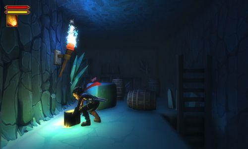 The Forbidden Arts PLAZA Game Setup Download