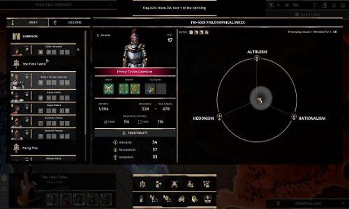 Forged of Blood HOODLUM Game Setup Download
