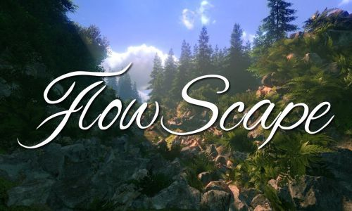 Download FlowScape DRMFREE Free For PC