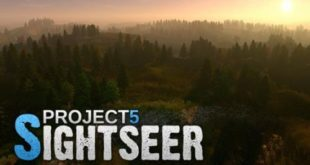 Download Project 5 Sightseer PLAZA Free For PC