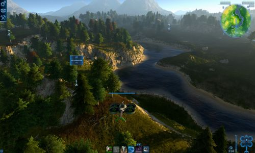 Download Project 5 Sightseer PLAZA Highly Compressed