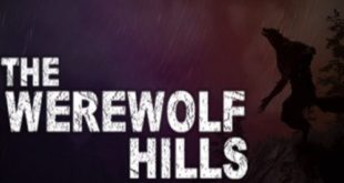 The Werewolf Hills PLAZA Free For PC