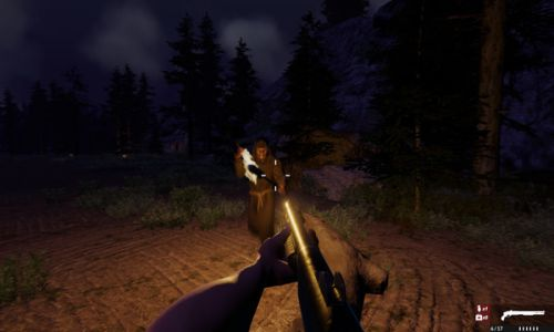 Download The Werewolf Hills PLAZA Highly Compressed