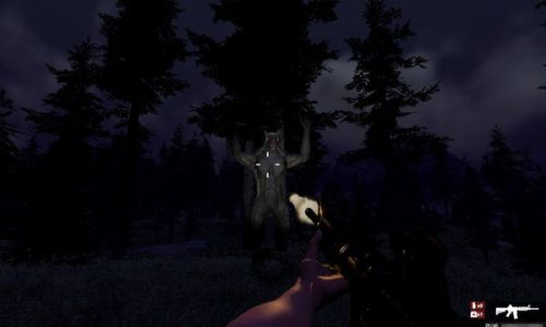 Download The Werewolf Hills PLAZA PC Game Full Version Free