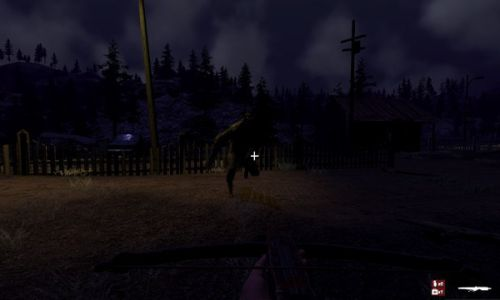The Werewolf Hills PLAZA Game Setup Download